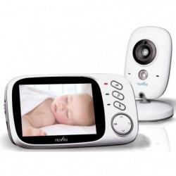 NUVITA Interphone bébé vidéo numérique
