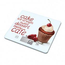 TERRAILLON Balance culinaire T1040 GOOD CAKE - 3 kg - LCD -