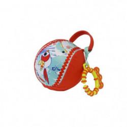 LUDI Ballon d'éveil  Ø 10 cm