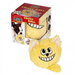 RIGA Crazy ball jeu vibrant pour chien - Boîte