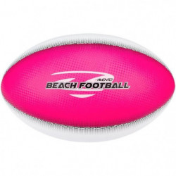 AVENTO Ballon de beach rugby - Rose