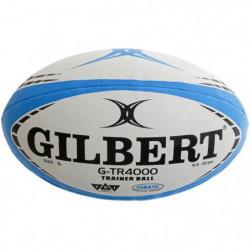 GILBERT Ballon G-TR4000 TRAINER - Taille 5 - Bleu