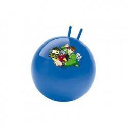 Mondo - Ballon Sauteur Ben 10 - Jeu d'extérieur