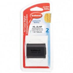 HAHNEL HL2LHP Batterie li-ion conçue pour les appareils phot