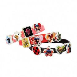 MIRACULOUS Bracelets et Charms Pour Enfant