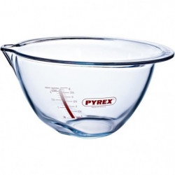 PYREX - EXPERT BOWL - Bol en verre 4,2 L