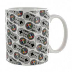 Mug Nintendo: Manette Super Nes