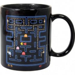 Mug Pac-Man V2