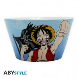 Bol One Piece - Luffy & Chopper - 460 ml - ABYstyle