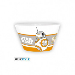 Bol Star Wars - BB8 - 460 ml - ABYstyle