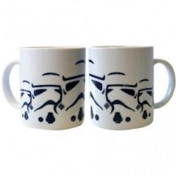 Mug Star Wars - 320 ml - Stormtrooper army - avec boîte - AB