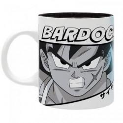 Mug Dragon Ball Broly - 320 ml - Bardock - subli - boîte - A