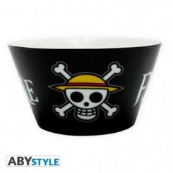 Bol One Piece - Skull - 460 ml - ABYstyle