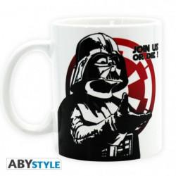 Mug Star Wars - 320 ml - Join Us - subli - avec boîte - ABYs