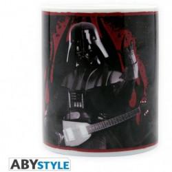 Mug Star Wars - 320 ml - Vador Tour - avec boîte - ABYstyle