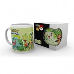 Mug GB Eye Pokémon : Grass Partners