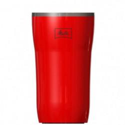 MELITTA Mug isotherme 250 ml - Rouge
