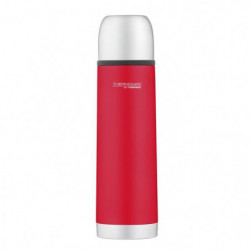 THERMOS Soft touch bouteille isotherme - 0,5L - Rouge
