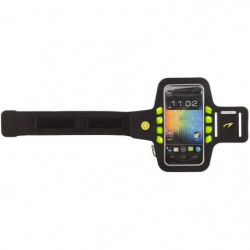 AVENTO Brassard smartphone running a led - Taille XL