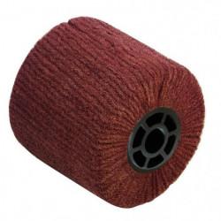 FARTOOLS Brosse fibre synthétique pour rénovateur - Ø 120 mm