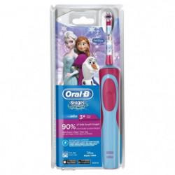 ORAL B Brosse a dents électrique La Reine des Neiges