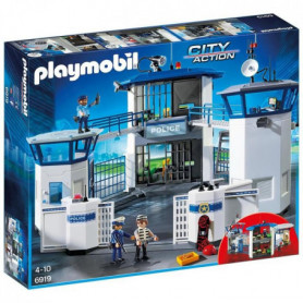 PLAYMOBIL 6919 - City Action - Commissariat