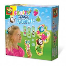 SES CREATIVE Solution a bulles - Parfum fruité