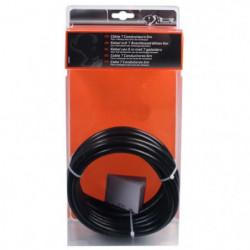 XLPT Câble 7 conducteurs 5m