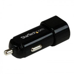Chargeur voiture / allume cigare double USB 2.0 - Adaptateur