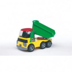 BRUDER 20000 - Camion benne ROADMAX - 36,5 cm