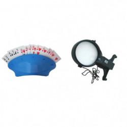 Set de jeu et loisir Optique AUTONOMIE ET BIEN eTRE TMI 7905