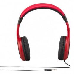 CARS casque audio enfant Kidsafe - Arceau réglable pour enfa