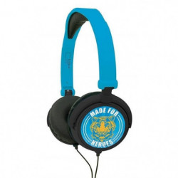 LEXIBOOK -  Made for Heroes - Casque Audio Stereo