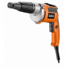 AEG Visseuse plaquiste S4000E - 720 W - 4000 tr / min