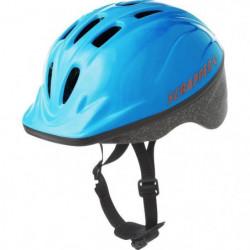 1ER PRIX Casque de vélo BSC - Bleu