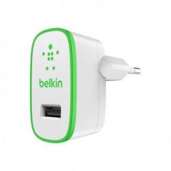 BELKIN  Chargeur secteur - Vert