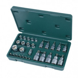 MANNESMANN Coffret de vissage 29 pieces