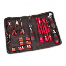 MANNESMANN Coffret a outils 45 pieces