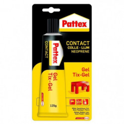 PATTEX Contact Gel Blister 125gr