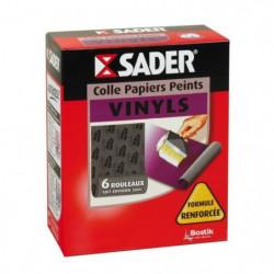 SADER Colle Papier Peints Vinyl - 300g