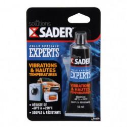 SADER Tube Colle Vibrations & Hautes Températures - 55ml