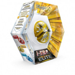 GOLIATH jeu battle - ITOP Elite Krono Warp yellow