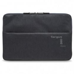 """TARGUS Housse pour ordinateur portable 15.6"""" - Noir / Ebene"""