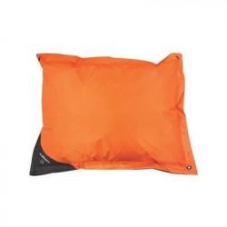 MPETS Coussin d'extérieur Natuna 80 cm - Taille S - Orange e