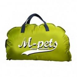 M-PETS - Coussin Bilbao - Jaune - L - Pour chien