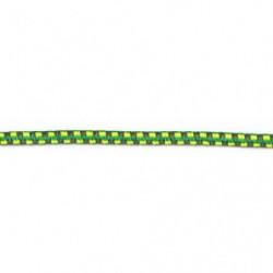 Sandow en couleur a gaine tressée - Résistance 91 kg - Ø 6 m