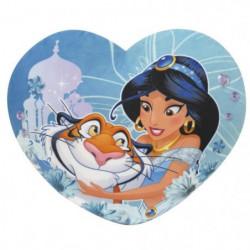 Fun House Disney coussins coeur 6 assortis pour enfant