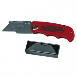 MANNESMANN Couteau pliant M60120