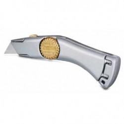 STANLEY Couteau Titan a lame rétractable