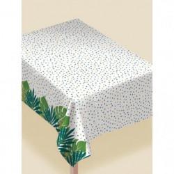 AMSCAN Nappe plastifiée Key West 132 x 228 cm
